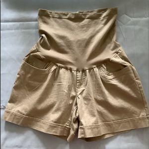 NWOT motherhood shorts